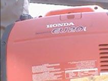 Honda Productos de Fuerza Testimonios
