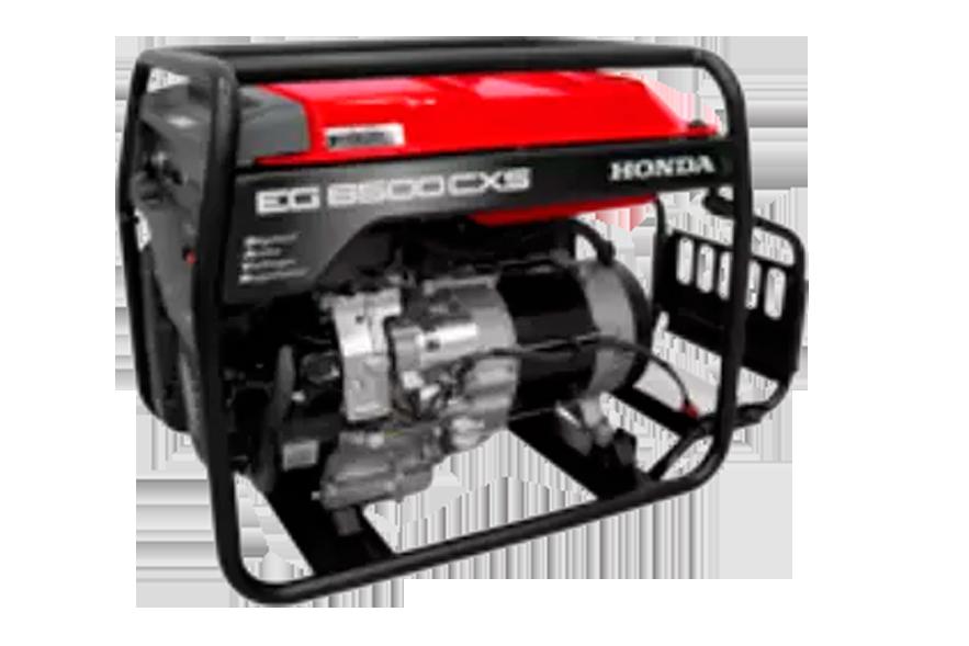 EG 6500CX
